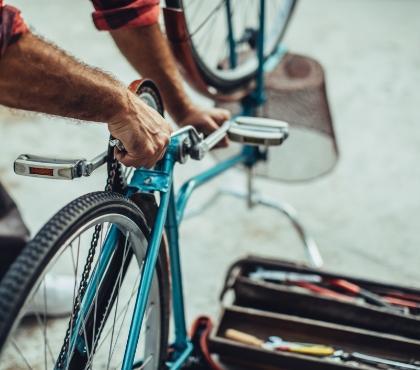 rower naserwisie